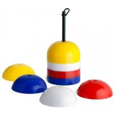 Dome Cones 40 pieces