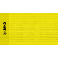Jako Captains armband Classico yellow