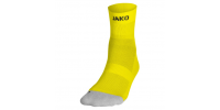 Jako Training socks Basic neon yellow