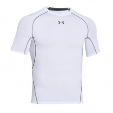 UNDER ARMOUR HG COMPRESSION SHIRT 100