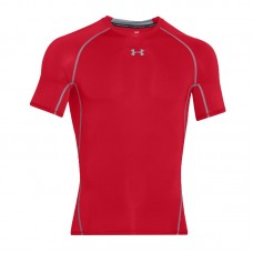 UNDER ARMOUR HG COMPRESSION SHIRT 600