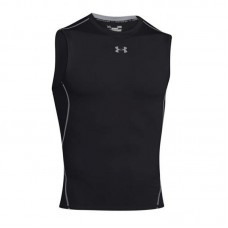 UNDER ARMOUR HEATGEAR COMPRESSION SL SHIRT 001