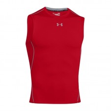 UNDER ARMOUR HEATGEAR COMPRESSION SL SHIRT 600