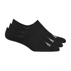 ADIDAS PERFORMANCE INVISIBLE 3PAK  409