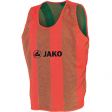 JAKO bibs reversible marker orange-green 79