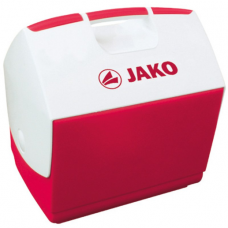 Jako Cooler red-white 6.0 Liter