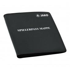 Jako Player's ID briefcase black 13 x 16 cm