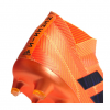 adidas NEMEZIZ 18 FG Orange black 589