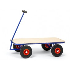 TEAMI Cart - Dummy Transport Trolley 110x 52x1,2cm