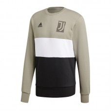 ADIDAS JUVENTUS GRAPHIC SWEAT TOP 778