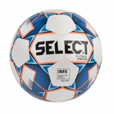 SELECT FUTSAL MIMAS IMS 2018