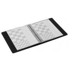 T-PRO documents folder (leather) - DIN A4