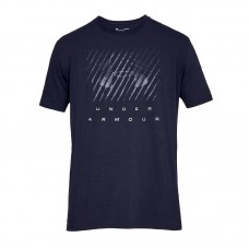 Under Armour Branded Big Logo T-Shirt 408