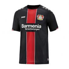 Bayer 04 Leverkusen Trikot Home 2018 2019 08