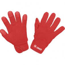 Jako Player gloves red 01