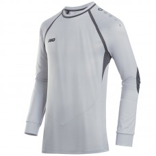 Jako GK jersey Liga light grey-grey