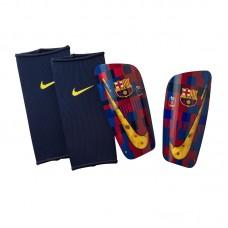 Nike FC Barcelona Mercurial Lite Guard 610