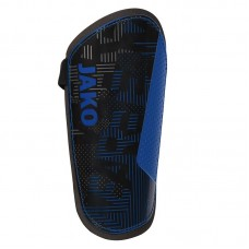 Jako Shin guard Competition Basic royal-black 04