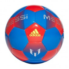 adidas Messi Miniball Blue Red
