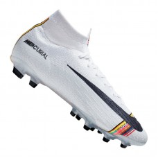 Nike Mercurial Superfly VI Elite AG-Pro White 109
