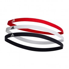 ADIDAS 3 PACK HAIRBANDS 271