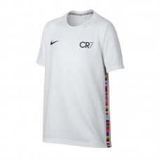 Nike JR Mercurial Dry Top SS T-shirt 100