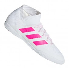 adidas NEMEZIZ 18.3 IN Sale White Pink