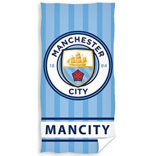 Towel Manchester City FC 70x140