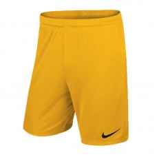 Nike Short Park II Knit 739