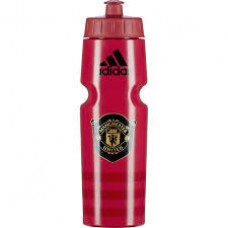 Water Bottle adidas Manchester United FC