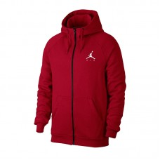 Nike Jordan Jumpman Fleece Fullzip 687