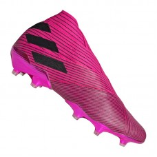 adidas NEMEZIZ 19+ FG Pink