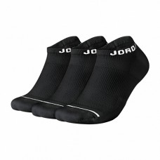 NIKE JORDAN EVERYDAY MAX NS 3PAK SOCKS 010
