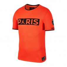 Jordan X PSG Top T-Shirt 612