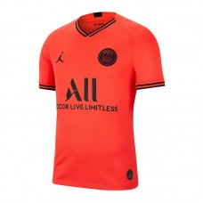 Jordan Paris St. Germain Trikot Away 19/20 613