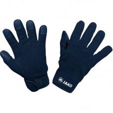 Jako Player glove fleece navy 09