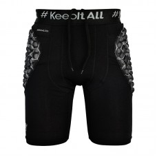 KEEPERsport Undershorts PowerPadded 999