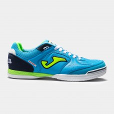JOMA TOP FLEX INTER AZUL-FLUOR IN TOPW.INTE.IN