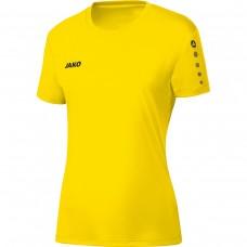 JAKO jersey team ladies short sleeve 03