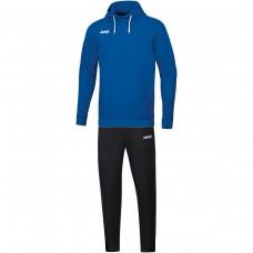 JAKO jogging suit base with hooded sweatshirt 04