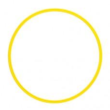Coordination Ring ø 60 cm Yellow