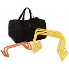 Bag for 20 mini hurdles – high quality
