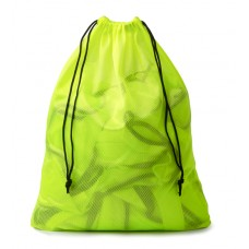 Laundry Bag (for vests) - Yellow