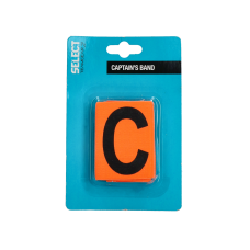 CAPTAINS ARMBAND SELECT ORANGE