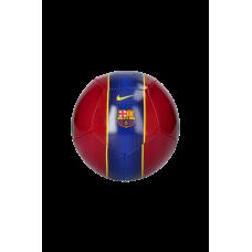 NIKE FC BARCELONA MINI BALL 620