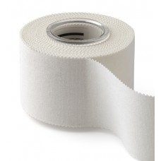 T-PRO Sports tape (extra strong) 3,8 cm x 10 m - color: white