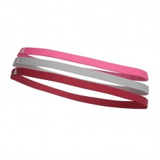 adidas 3 Pack Hairbands 990