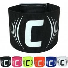captain armband black
