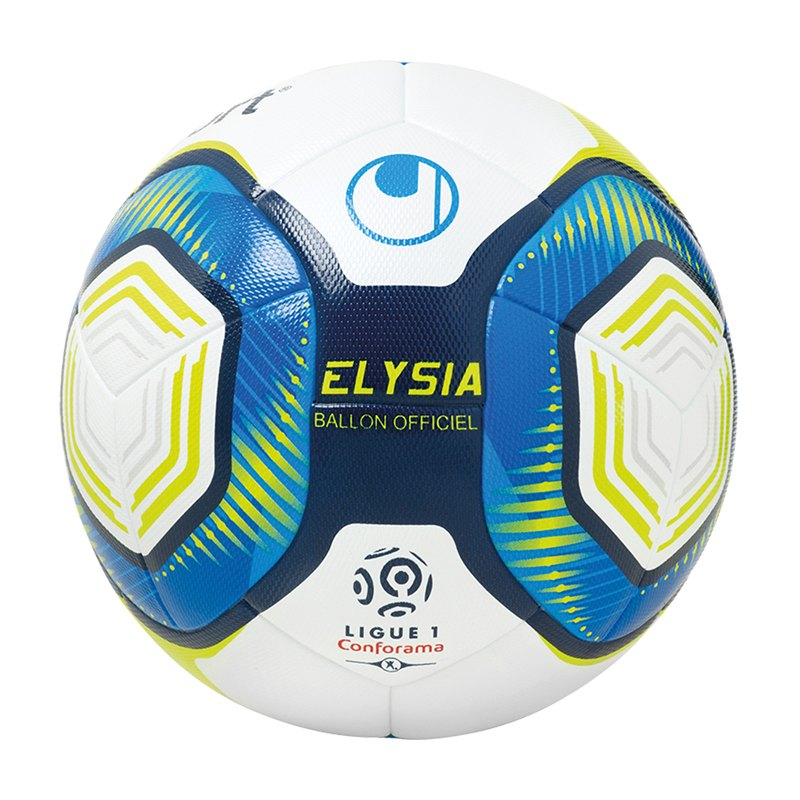 Uhlsport Elysia Ballon Officiel Football 19